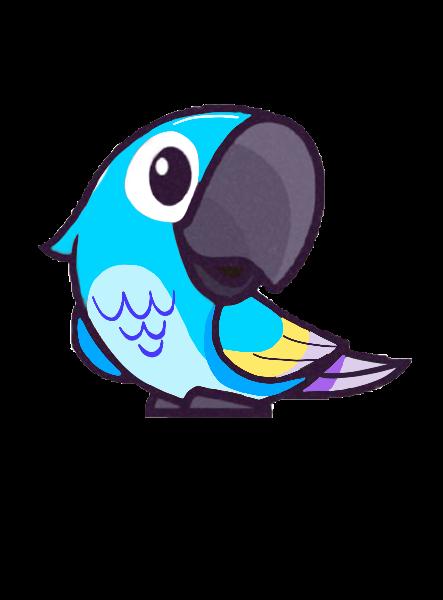 Vildtfugl