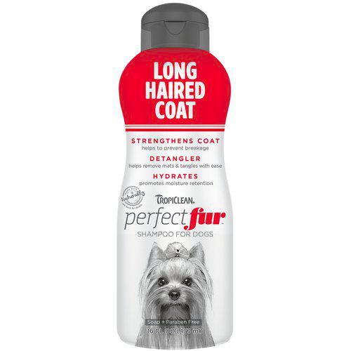 PerfectFur Long haired coat shampoo