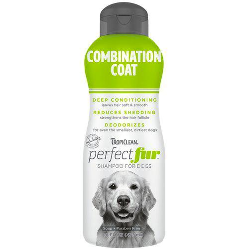PerfectFur Combination coat shampoo
