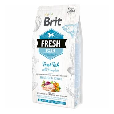 Brit Fresh Adult Large Fish