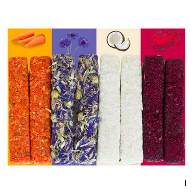 JR Farms kornfri Deluxe Sticks